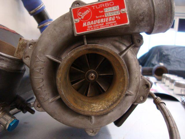 Bmw E30 M3 Turbo Kit Reconsales